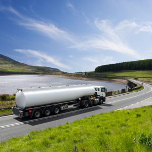Tanker Truck Accident Attorney PA